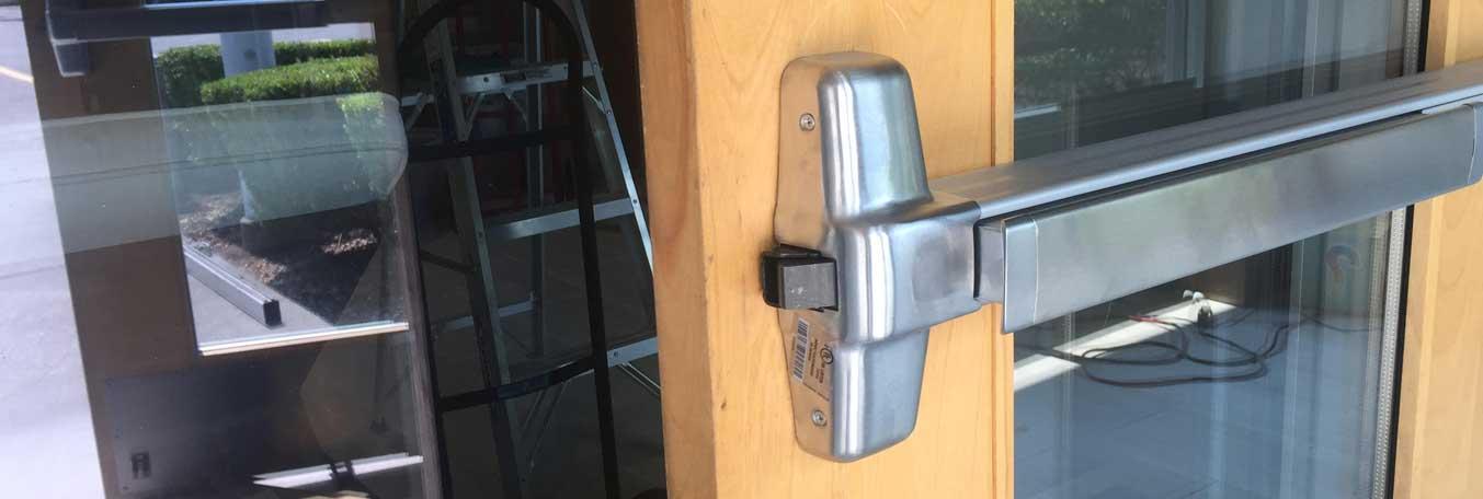 Seattle Commercial Locksmith Services Sevan Locks Amp Doors