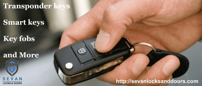 Seattle car key programming.
