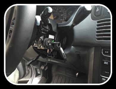 Automotive Magnolia locksmith services.