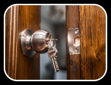 Residential Ravenna locksmith