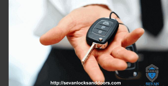 laser-cut key services