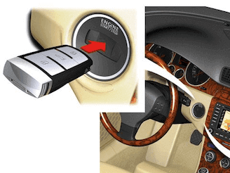 Professional Key Fob Replacement Service in Seattle, WA