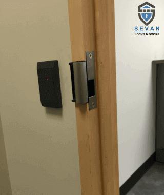 Seattle Electric Door Strike & Electric Door Strike \u0026 Access Control Latch \u0026 Door Replacement