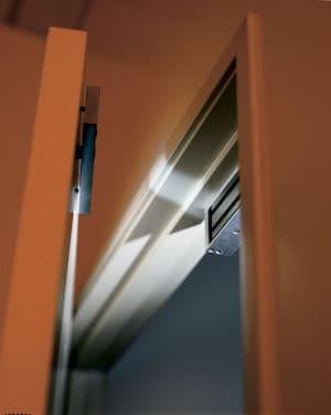 Door Mag Amp Magnetic Kerf Weatherstripping For Metal Or