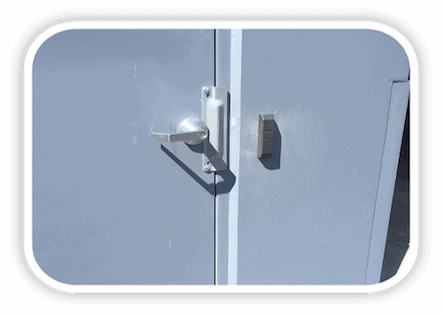 Maple Leaf locksmith access control services.