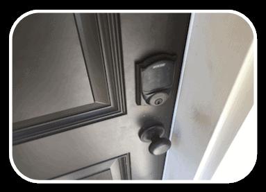 Residential Fremont locksmith.