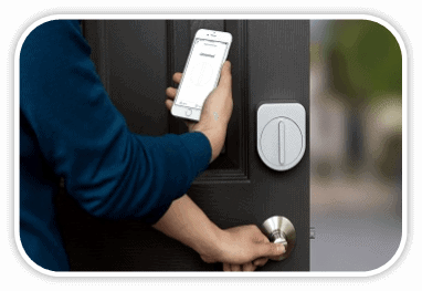 Residential Downtown Seattle locksmith