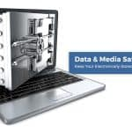 Data & Media Safes: Keep Your Electronically-Stored Data Protected