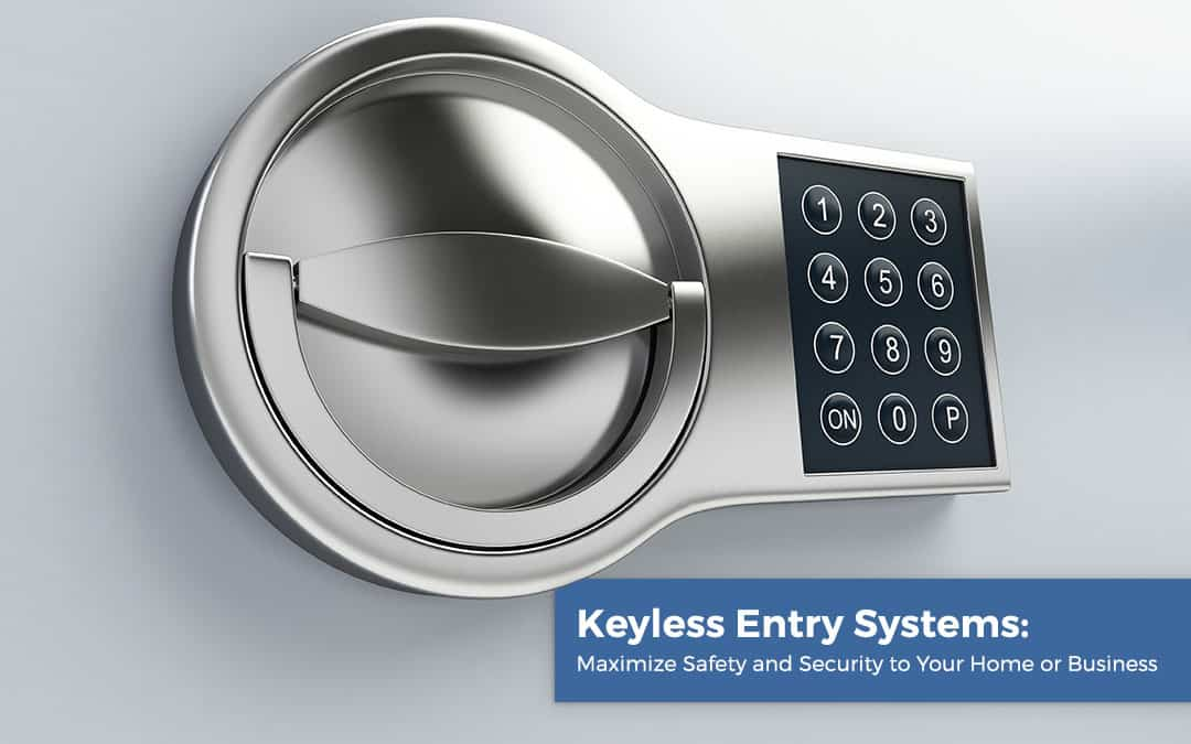 keyless entry systems