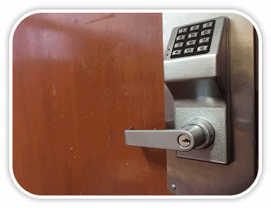 Commercial Ravenna locksmith.