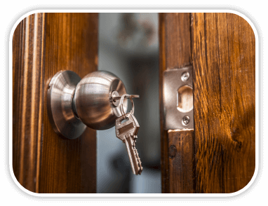 Residential Ravenna locksmith
