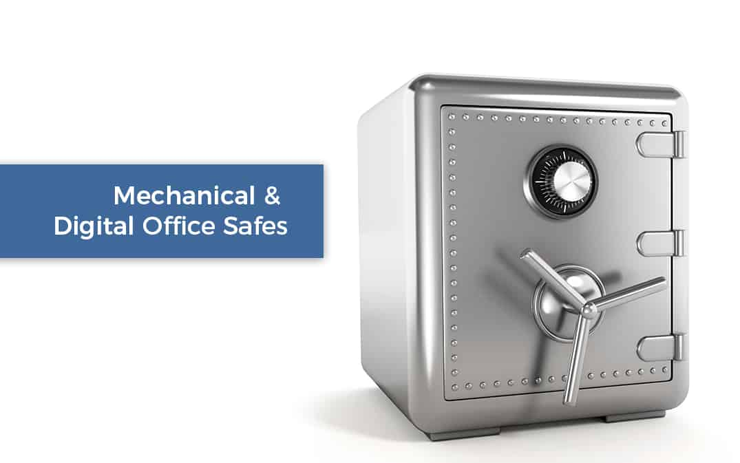 Protect Your Confidential Data With A Safe Sevan