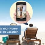Secure Your Home While On Vacation for the Holidays