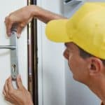 Repairing or Replacing a Deadbolt Lock and Other Locks
