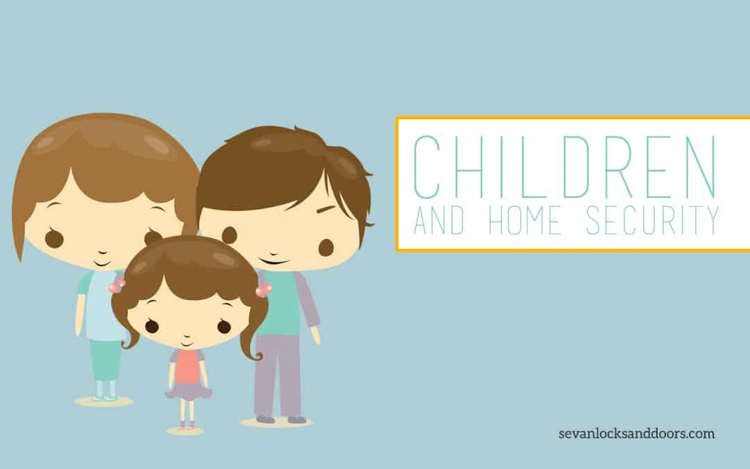 Children & Home Security - Sevan