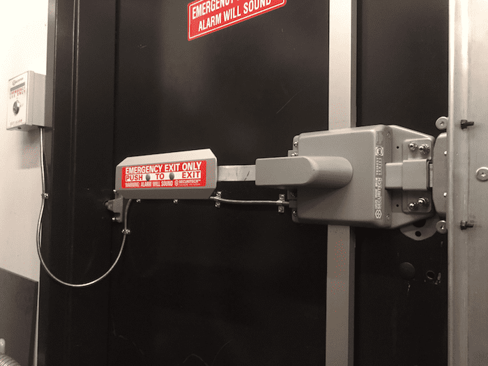 Quality Exit Devices At Affordable Price Sevan Locks Amp Doors