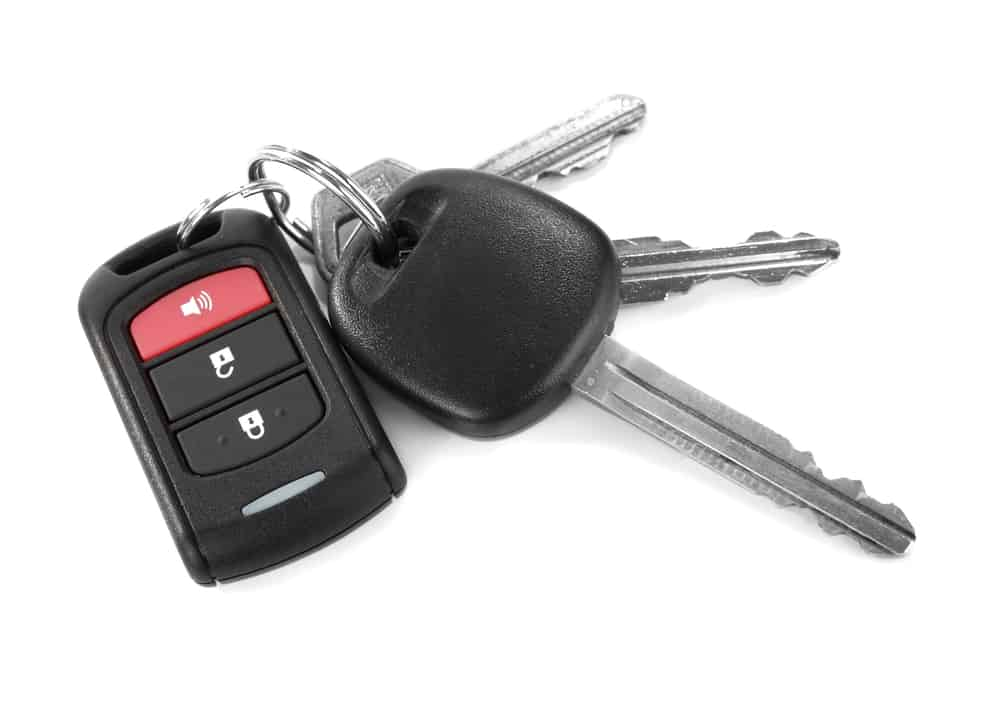 Basic Types Of Car Keys And Why You Need Seattle Locksmiths