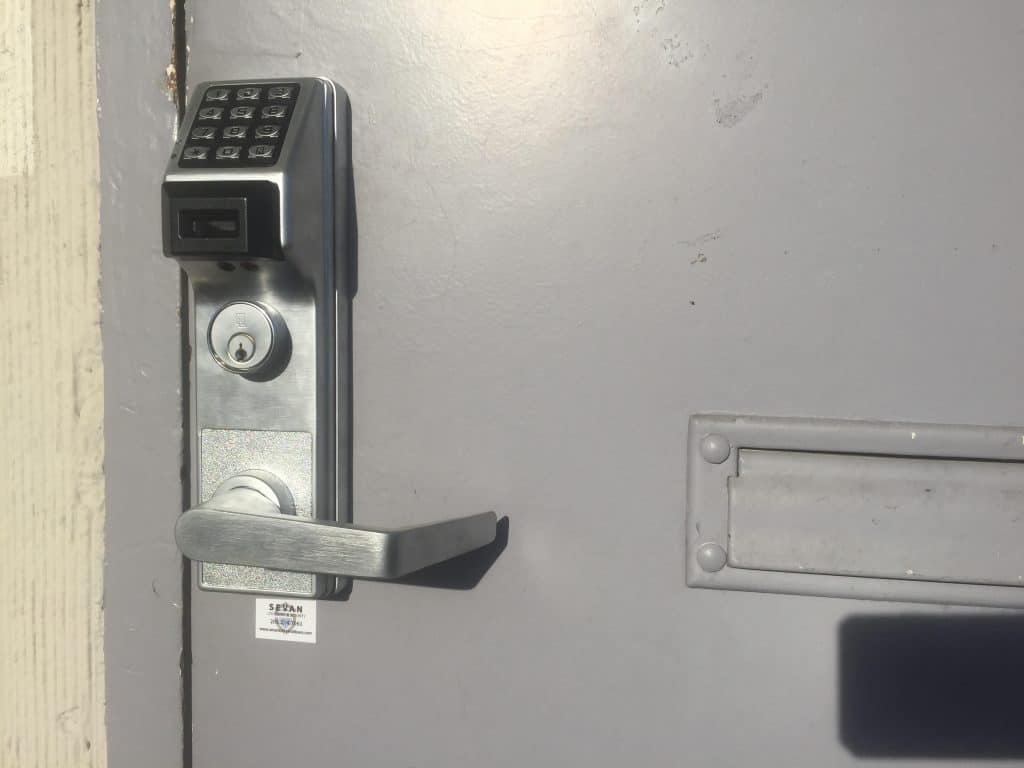 Commercial Locks Sale Repair Installation Sevan Locks