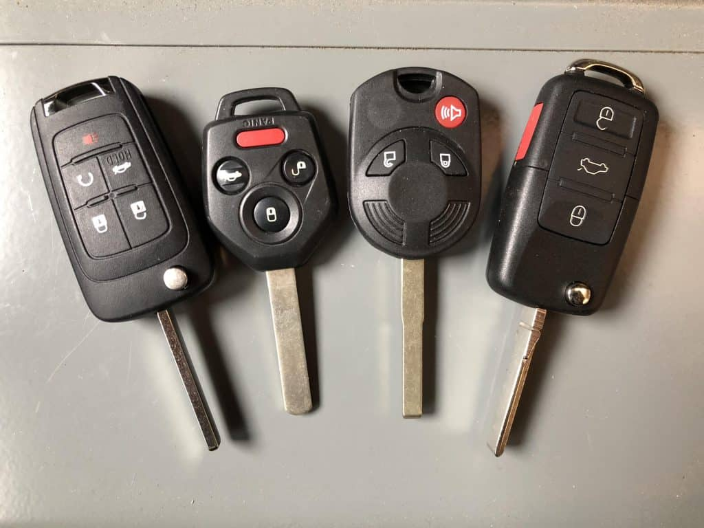 High Quality Car Keys Amp Fobs Made On The Spot Sevan