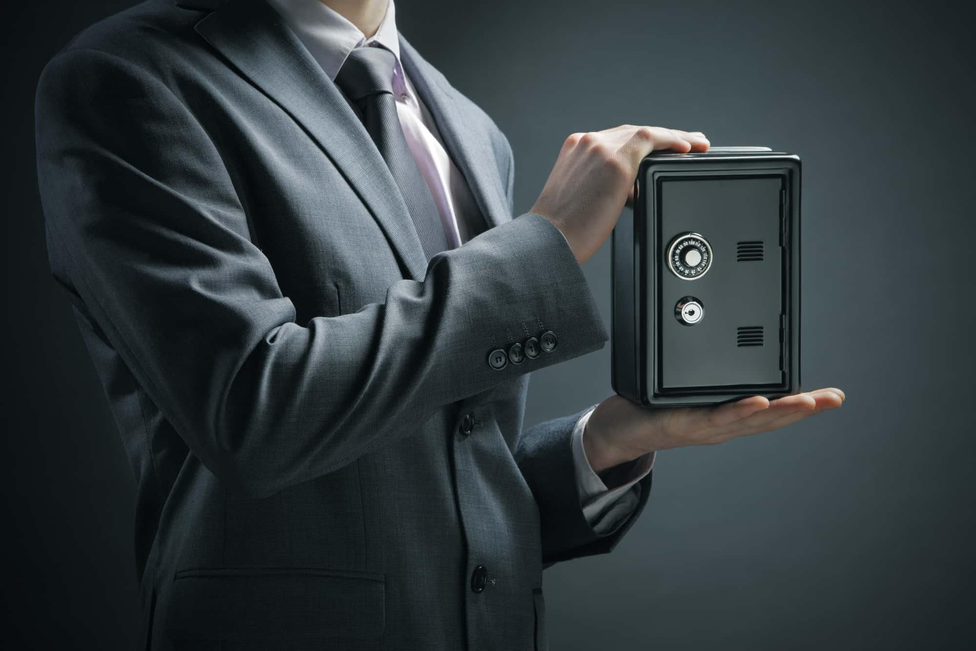 portable safes