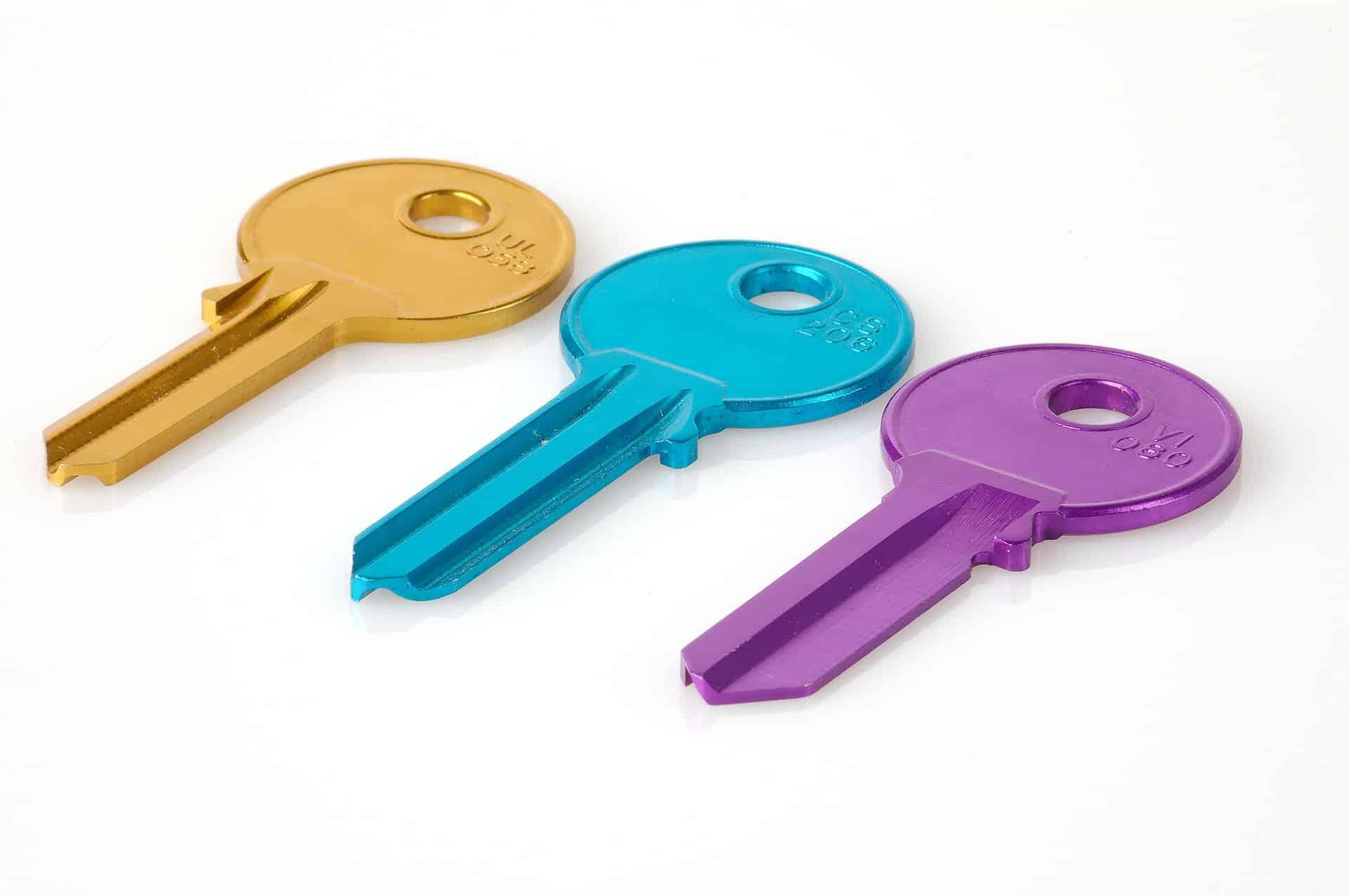 seattle keys