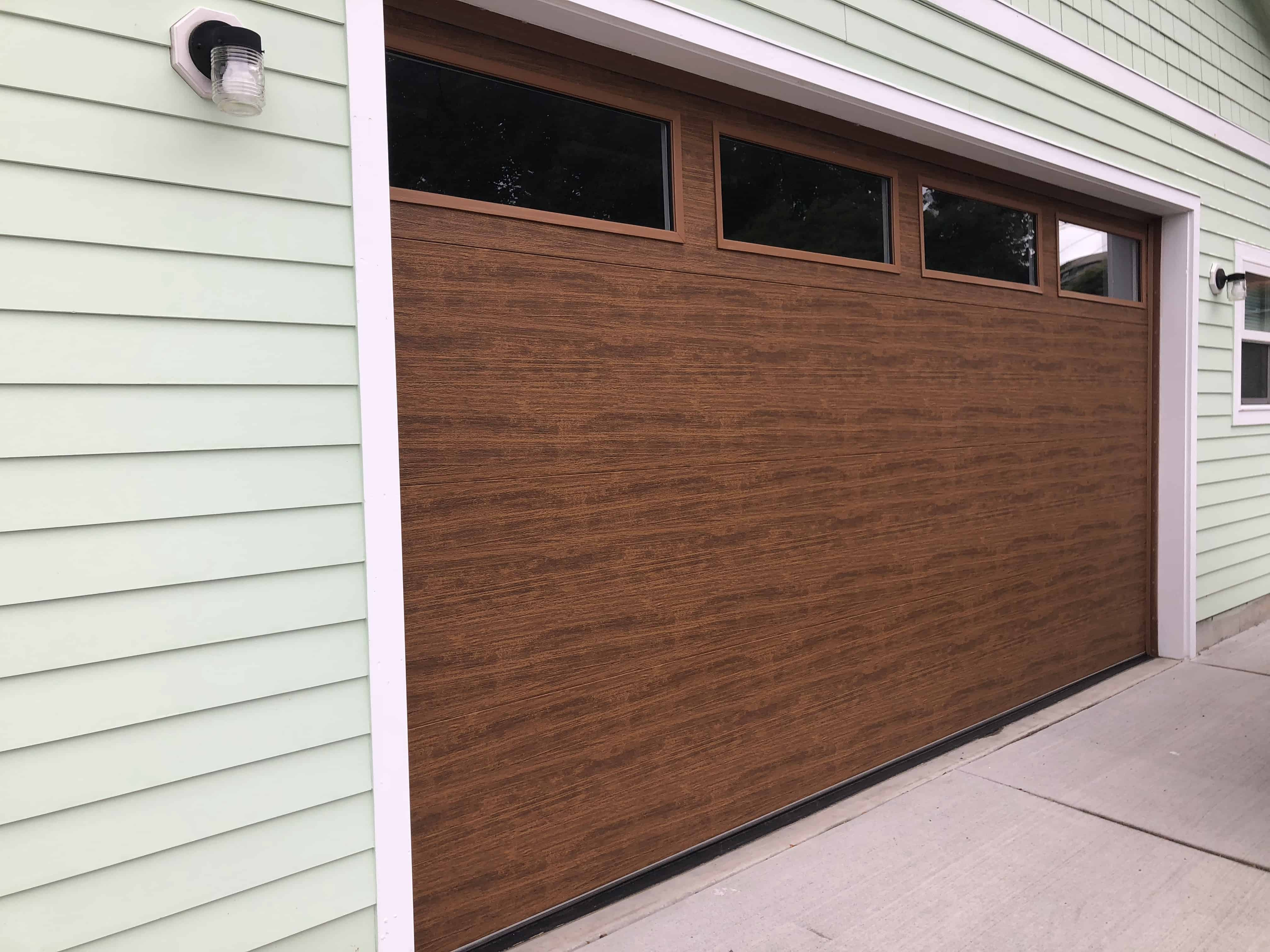 Downtown Seattle Garage Door Company Get A Quote