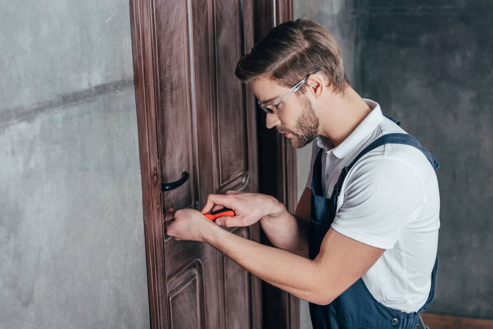 4 Reasons You Might Need A Locksmith Technician in Seattle