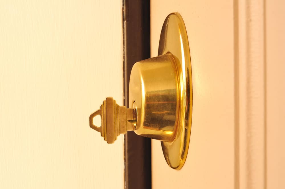 "Seattle locksmiths, Sevan Locks and Doors answers the question ""Can a locksmith open a deadbolt?"""