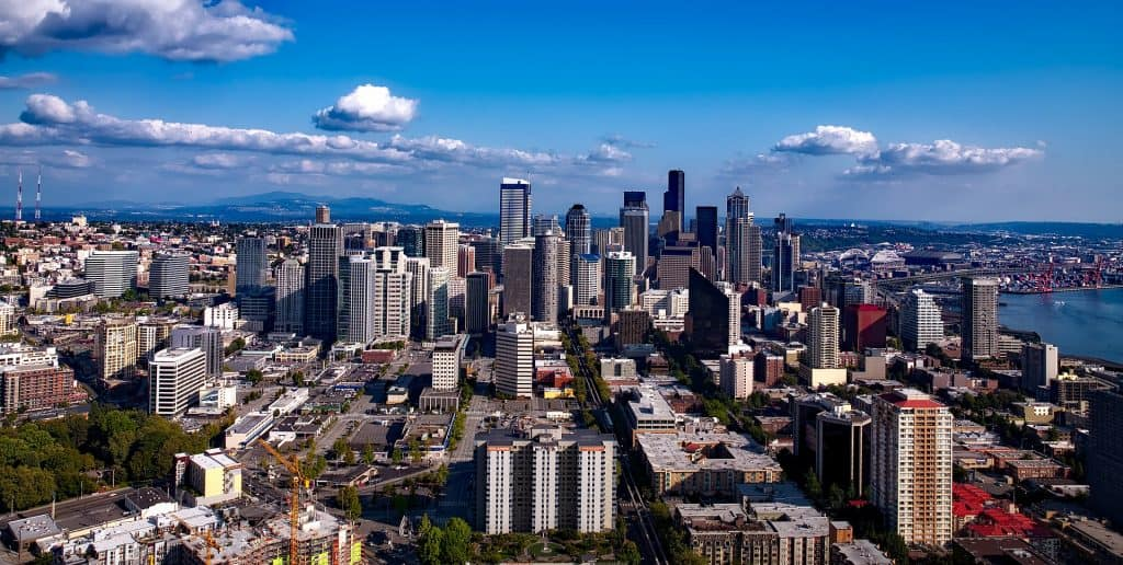 Commercial Locksmith Downtown Seattle