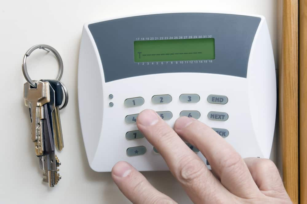 Upgrade Your Home Security System in Seattle
