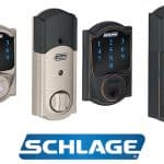 What Is The Best Type Of Door Lock For Homes in Seattle
