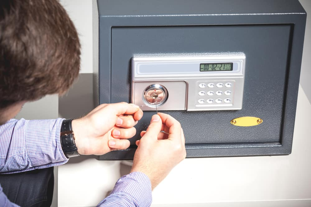 Safe & Vault Repair in White Center, WA 98106