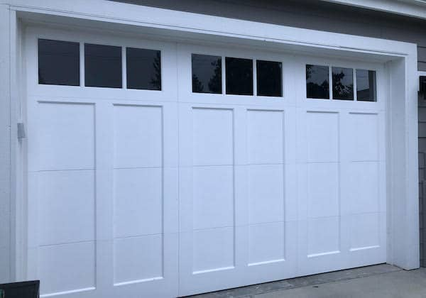 Therma Elit garage door
