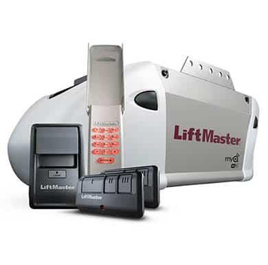 Lift Master 8365W garage door opener