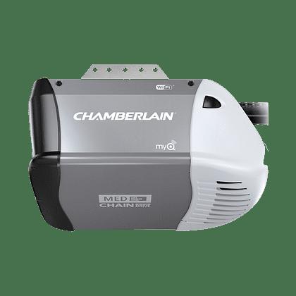 Chamberlain C253 garage door opener