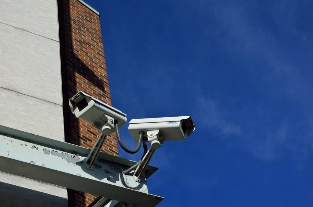 Access Control and CCTV Integration in Capitol Hill, WA