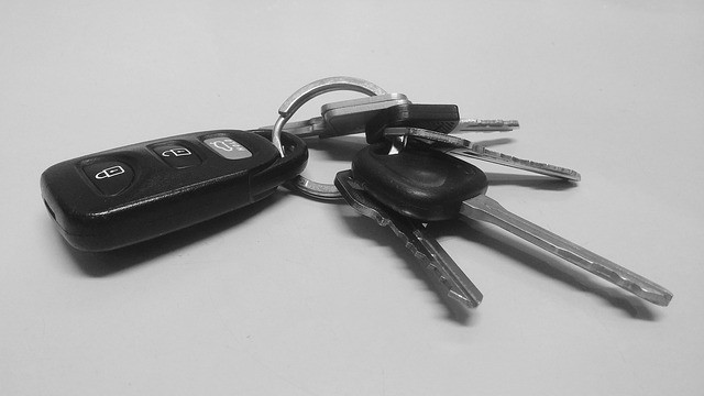 keyless entry systemsA